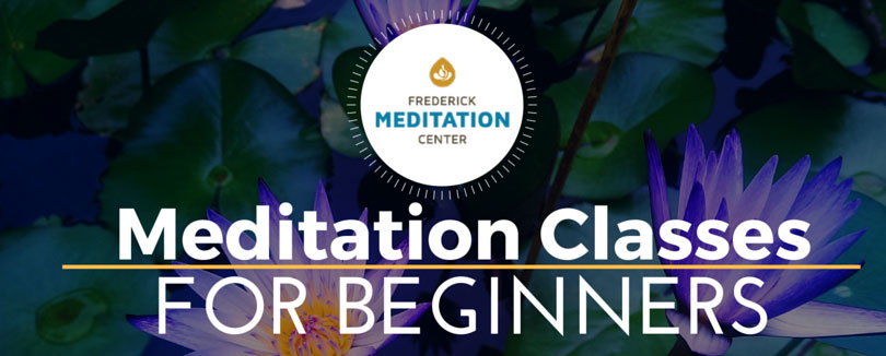 Meditation Classes for Beginners