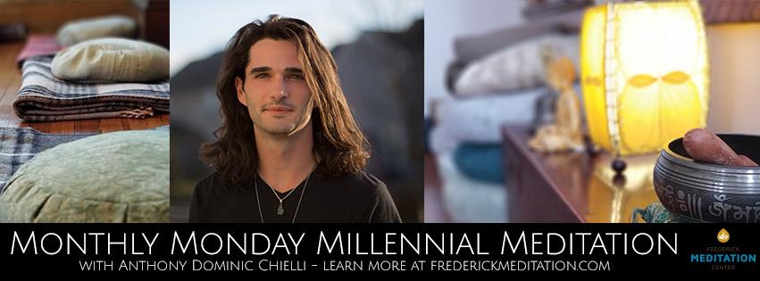 millennial meditation frederick md