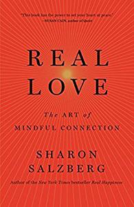 real love sharon salzberg