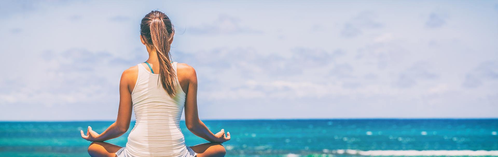 "Meditation ""Camp"" For Beginners"